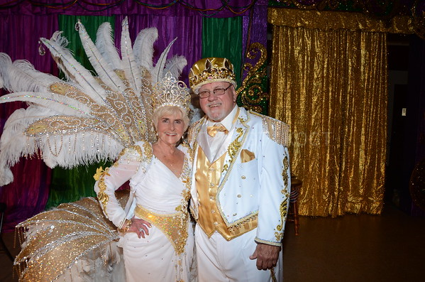 2017 Mardi Gras Ball