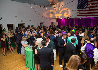 Mardi Gras to benefit Boys and Girls Club Greenwich