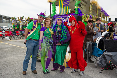 February 22, 2014-2014 Mardi Gras 'Orange,TX'-1606