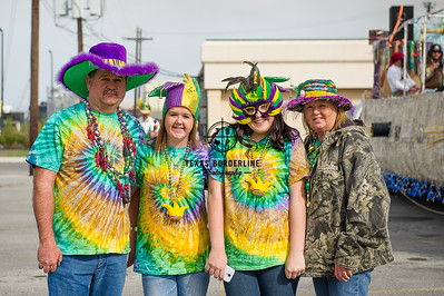 February 22, 2014-2014 Mardi Gras 'Orange,TX'-1668
