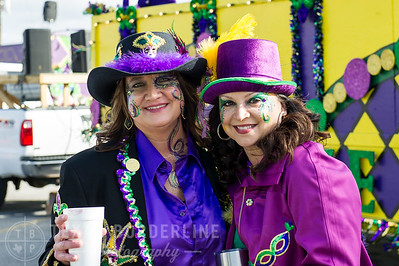 January 30, 2016-2016 Orange TX 'Mardi Gras'-TBP_4784-