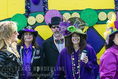 January 30, 2016-2016 Orange TX 'Mardi Gras'-TBP_4790-