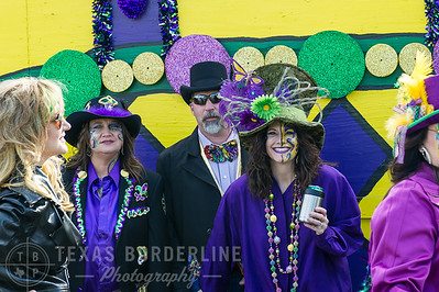 January 30, 2016-2016 Orange TX 'Mardi Gras'-TBP_4790-