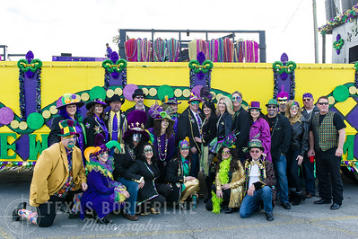 January 30, 2016-2016 Orange TX 'Mardi Gras'-TBP_4795-