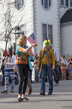 Rotary Mardi Gras 2015