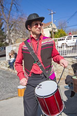 Nevada City Mardi Gras