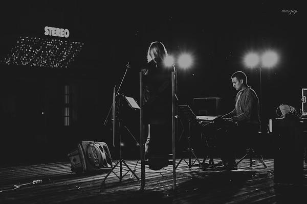 2017-08-18 Marek Tutko & Pamela Kłoczko Koncert