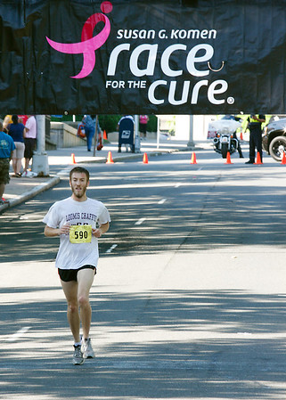 Margaret Race for a Cure