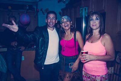 Maria Aguiñaga Party 0045_