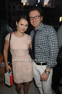 Sasha Cohen, Scott Annan photo by Rob Rich/SocietyAllure.com © 2012 robwayne1@aol.com 516-676-3939