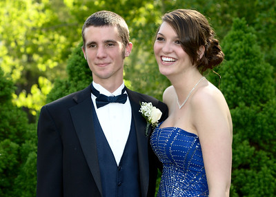 Marian Prom 2011