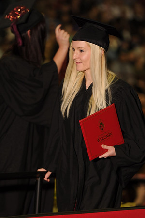 Marianne UW Graduation 12-22-13