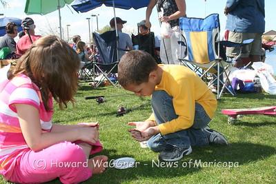 Maricopa's 6th annual Fishing Derby