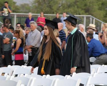 Marie's HS Graduation