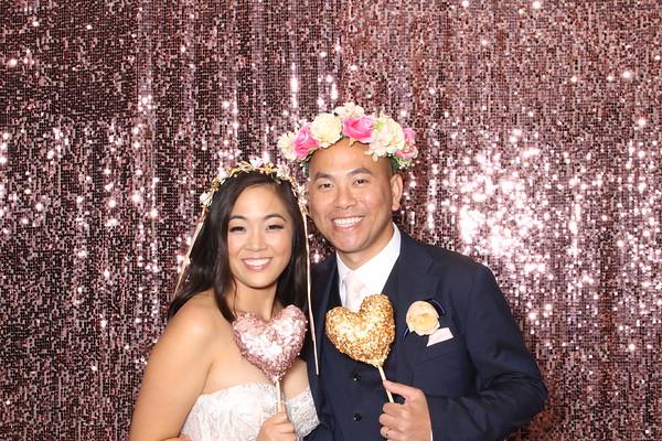 Mariko & Khanh's wedding
