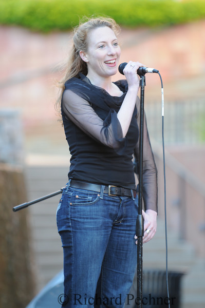 Erica Rose Jeffery