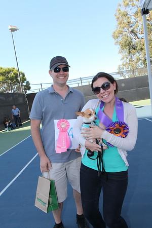 Marina City Club Inaugural Dog Show Contest - Benefiting SPCA