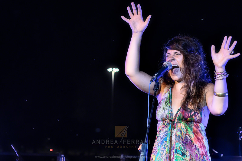 Modena Blues Festival 2018 - Marina Santelli - 20