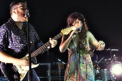 Modena Blues Festival 2018 - Marina Santelli - 5