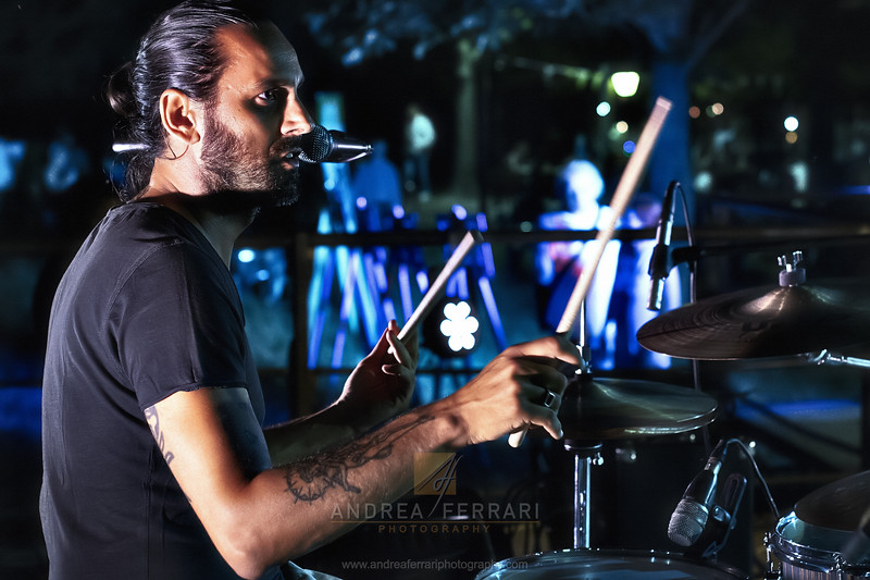 Modena Blues Festival 2018 - Marina Santelli - 16
