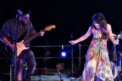 Modena Blues Festival 2018 - Marina Santelli - 24