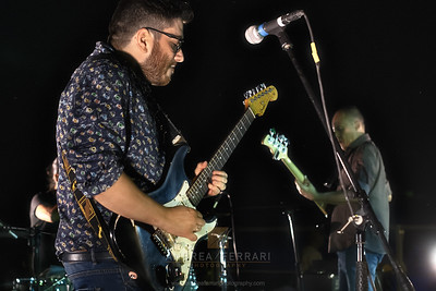 Modena Blues Festival 2018 - Marina Santelli - 15
