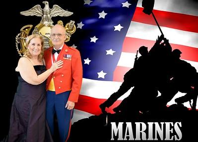 Marine Corps Ball