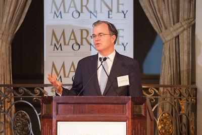 Marine Money Ship Finance Forum | 2016