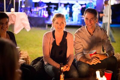 40th birthdsay, night, outdoor, bonfire-3