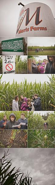 Maris Farms 2011