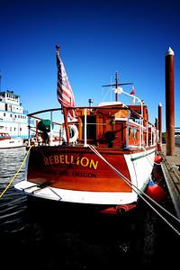 Rebellion Maritime Heritage Festival 2013