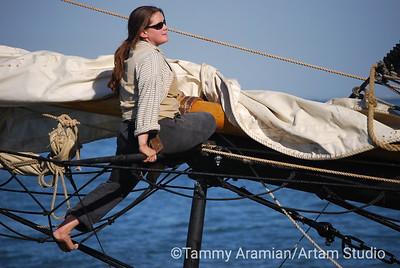 Festival of Sail 2008