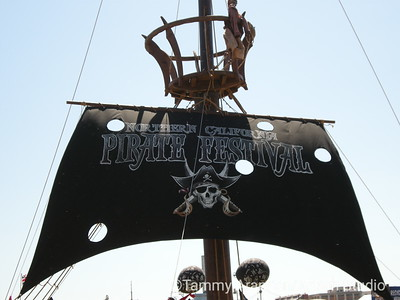 NorCal Pirate Fest 2009