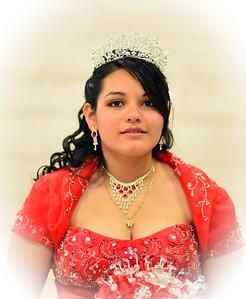 Maritza's Quinceanera