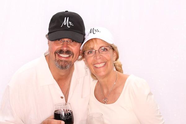 Mark & Angie