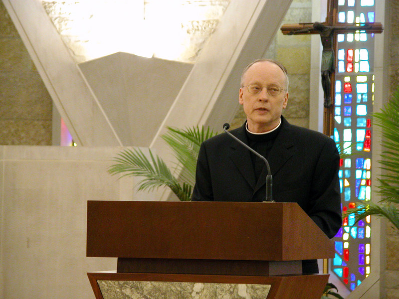 Br. Mike Fette