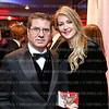 Photo © Tony Powell. Mary Ourisman Inaugural Event. Cafe Milano. January 20, 2017