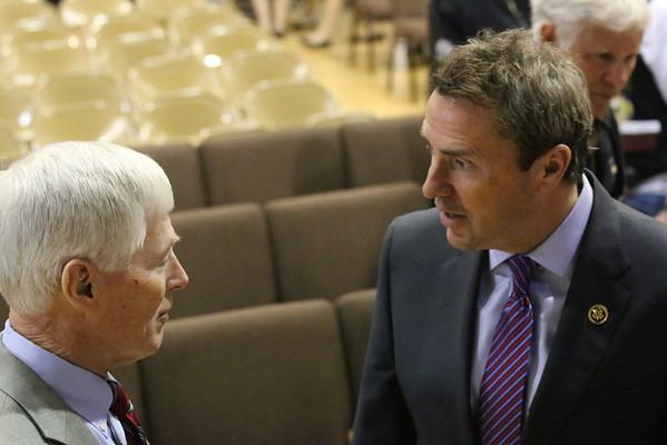 US Representative Mark Walker (NC-06) Introduces Bill To Assist POW/MIA Families