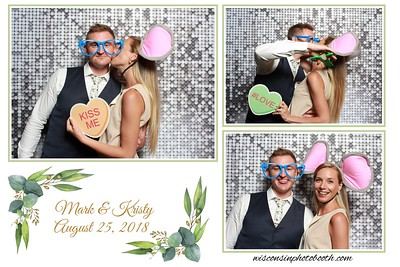 Mark and Kristy's Wedding