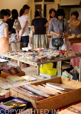 Shiroyama Café 城山カフェ 7月2012