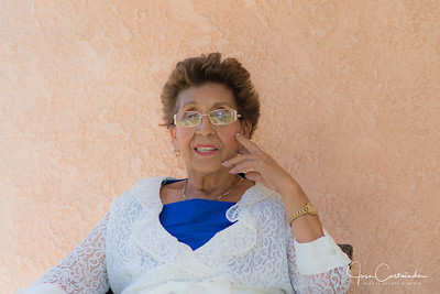 Marlene's Quinceañera