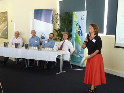Maroochydore Regional Conference, 15 March 2012