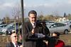 Mike Wasserman, Santa Clara County Supervisor