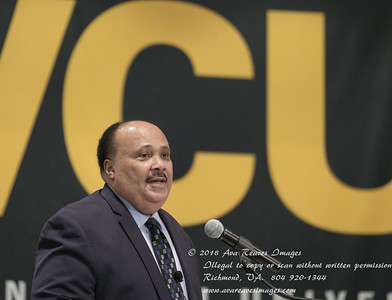 MLK Jr. Day Celebration at VCU