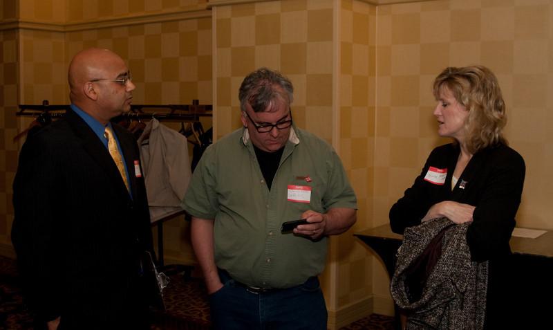 Marty Lamb Congressional Kickoff March 26, 2010