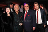 Chita Rivera, Marty Richards, Clive Davis, Lance Bass<br /> photo by Rob Rich/SocietyAllure.com © 2011 robwayne1@aol.com 516-676-3939