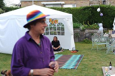 Martyn's 50th Birthday Party