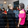 Photo by Tony Powell. Mary Alice Haney Couture Trunk Show. October 15, 2013