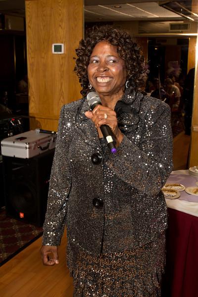 Mary Hamlin Retirement Party-269