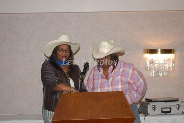 Mary Mahoney Banquet 2008